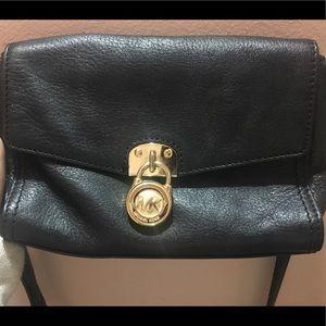 Authentic MK Crossbody Bag